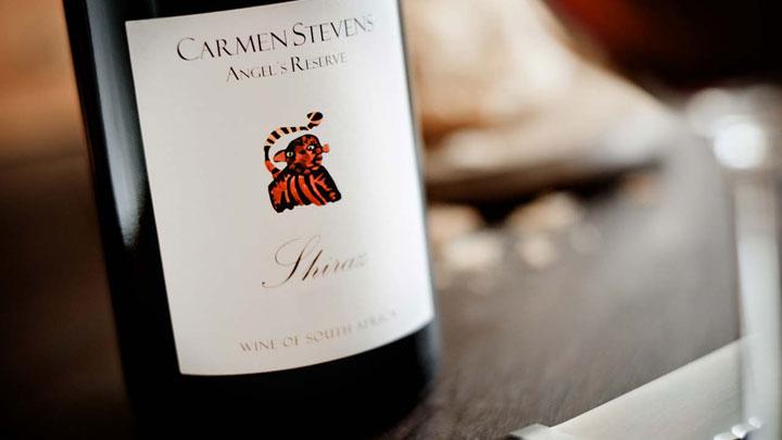 ไวน์โลตัส ราคาไม่แพง Vineyards Shiraz
