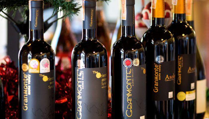 ไวน์ไทย แนะนำ ส่งออกระดับอินเตอร์เชียวนะ!!