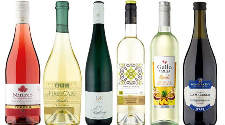 ไวน์ยี่ห้อไหนอร่อย ราคาไม่แพง เราลองไปดูกัน!